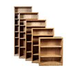 "Forest Designs 72"" Bookcase"