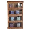"Forest Designs Lawyers 64"" Bookcase"