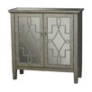 Pulaski Furniture 2 Door Accent Cabinet