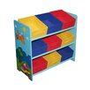 Home Basics Toy Organizer