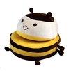 Newplans Corporation Critter Cushion Bee Kids Chair