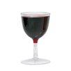 Restaurantware Mini Wine Goblet (100 Count)