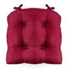 Bounce Comfort Madison Woven Cushioned Chair Pad