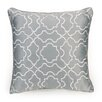 Jessica Simpson Home Bianca Trellis Time Decorative Pillow