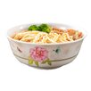 Shall Housewares International Butterfly Melamine Salad Bowl (Set of 4)