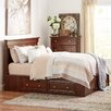Three Posts Sutton Platform Queen Bed