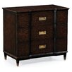 Emerson Bentley Rutherford 3 Drawer Nightstand