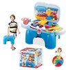 Berry Toys My First Portable Play and Carry Doctor Play Set