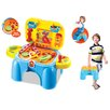 Berry Toys My First Portable Play and Carry Tools Play Set
