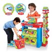 Berry Toys Play All Day Supermarket Play Set
