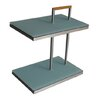 outside/in Deepwell Side Table
