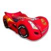 Lil Dreamer Lightning Twin Car Bed