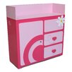 Lil Dreamer Stephanie Diaper Changing Table