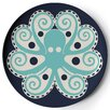 <strong>Thomas Paul</strong> Amalfi Coaster (Set of 4)
