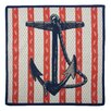 <strong>Vineyard Anchor Napkin</strong> by Thomas Paul