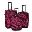 Argo Sport 3 Piece Luggage Set