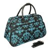 "All-Seasons 21"" Carry-On Duffel"