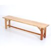 <strong>Kitchen Table Bench</strong> by Moon Valley Rustic