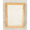 Moon Valley Rustic Wall Mirror
