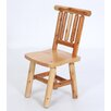 <strong>Kitchen Table / Writing Desk Chair</strong> by Moon Valley Rustic