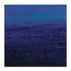 Artist Lane From the Vineyard to the Sea by Karen Hopkins Wall Art