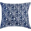 The Well Dressed Bed Kimono Cotton Accent Pillow