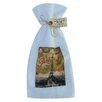Golden Hill Studio Paris Floral Flour Sack Towel (Set of 3)