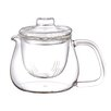 Kinto Unitea Glass Tea Pot Set