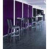 Hospitality Rattan Soho 3 Piece Bar Height Dining Set