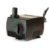 "Canary Products 30-45 GPM Aquarium and Fountain Pump with 24"" Tubing"