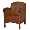 Bramble Now Homestead Wicker Arm chair