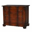Bramble Now Provence 3 Drawer Dresser