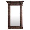 Bramble Now Roosevelt Charleston Standing Mirror