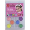 RUBY RED PAINT, INC. Water Based Face Painting Kit