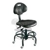 Bio Fit UniqueU Drafting Chair with Foot Ring