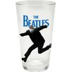 Vandor LLC The Beatles 4 Piece 16 oz. Glass Set