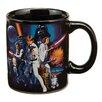 "Vandor LLC Star Wars ""A New Hope"" 12 oz. Mug"