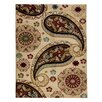 Well Woven Barclay Penelope's Paiseley Transitional Rug