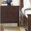 <strong>Harrison 3 Drawer Nightstand</strong> by Magnussen Furniture