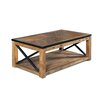 <strong>Magnussen Furniture</strong> Penderton Coffee Table with Lift Top