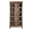 """Magnussen Furniture Adler 80"""" Bookcase"""