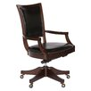 Magnussen Furniture Fuqua Curved Back Desk Chair