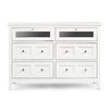 <strong>Magnussen Furniture</strong> Kentwood 6 Drawer Media Dresser
