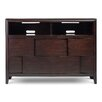 <strong>Magnussen Furniture</strong> Nova 6 Drawer Media Dresser