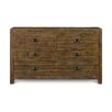 <strong>Magnussen Furniture</strong> Braxton 6 Drawer Dresser