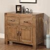 Rustic Retreat Santana Sideboard