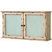 Vintage Boulevard Wall Mounted Cabinet
