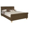 Home Etc Baquis Sleigh Bed Frame