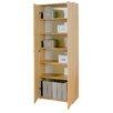 House Additions Gallo 5 Shelf Cabinet