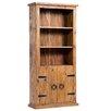 Home & Haus 2 Door Bookcase